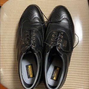 Foot Joy DryJoys golf shoes